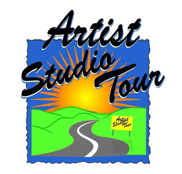 Artist Studio Tour logo