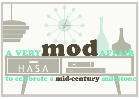 A Very MOD Affair logo