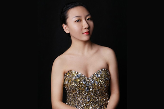 Photo of Xiaohui Yang - Pianist