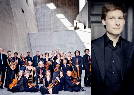 Freiburg Baroque Orchestra & Kristian Bezuidenhout
