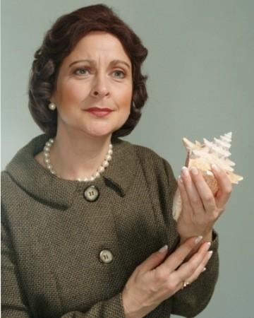 Kate Campbell Stevenson