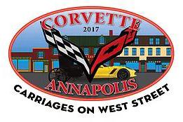 Corvette Car Show logo