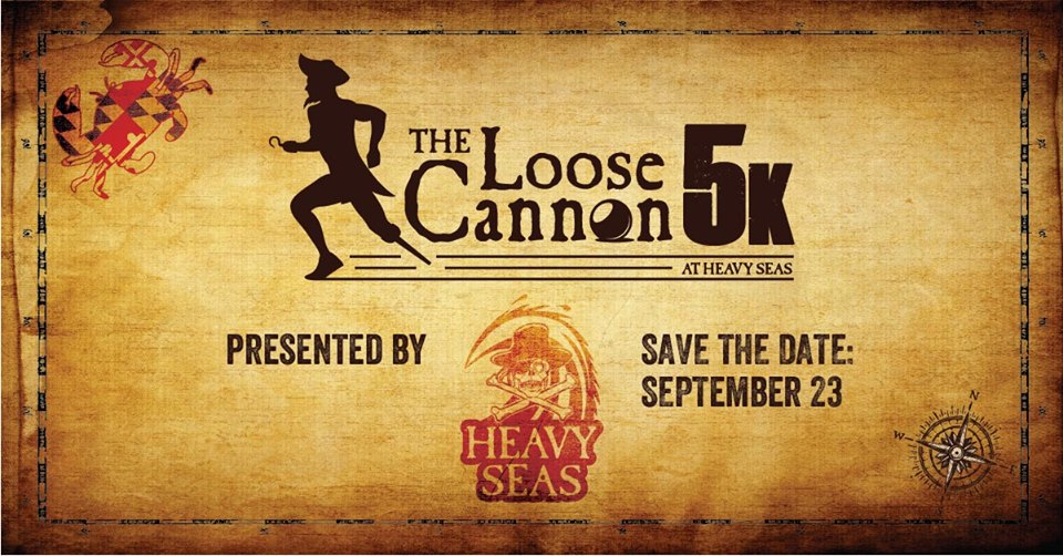 Loose Cannon 5k