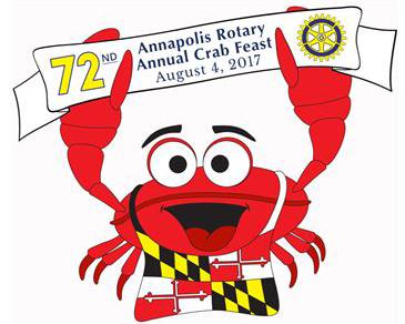 Annapolis Crab Feast logo