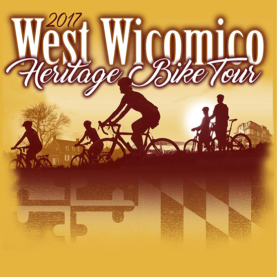 West Wicomico Heritage Day Logo