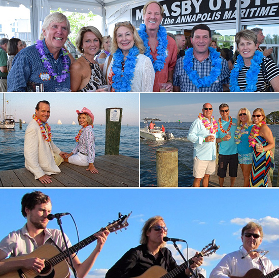 Photos from previous Boatyard Beach Bash