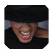 Photo of Jazz Vocalist Rene Marie