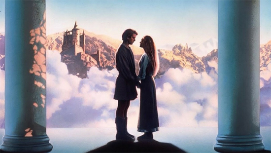 Flying Dog Film Series - The Princess Bride poster