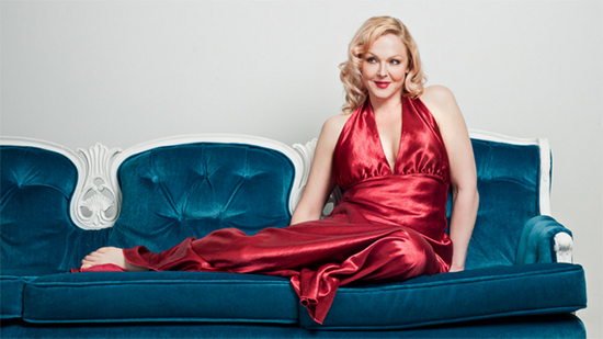 Photo of Storm Large