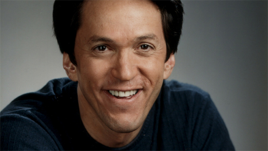 Photo of author Mitch Albom