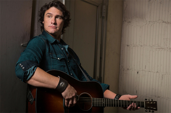 Photo of Joe Nichols