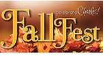 FallFest poster artwork