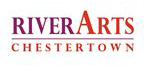 Logo for River Arts Chestertown