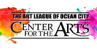 Art League of Ocean City Logo