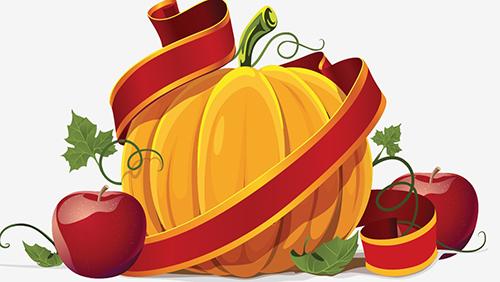 Cockeysville Fall Festival Logo