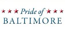 Pride of Baltimore II logo