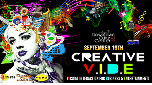 Visual Interaction for Business & Entertainment