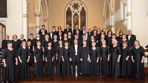 Easton Choral Arts Society