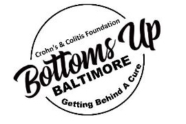 Logo for Bottoms Up Baltimore