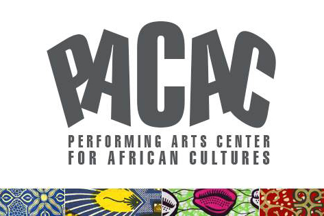 PAC African Cultures logo