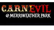 CarnEVIL logo