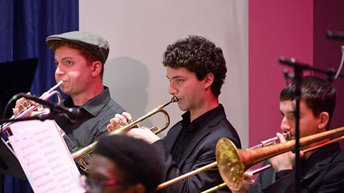 Peabody Jazz Ensemble