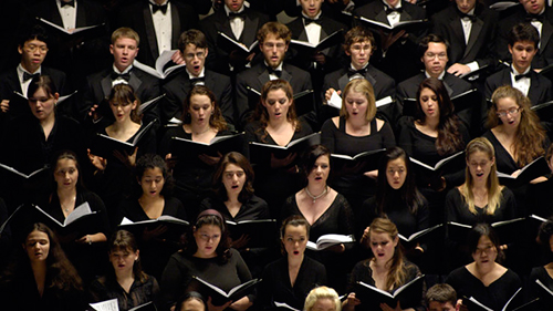 Peabody Singers