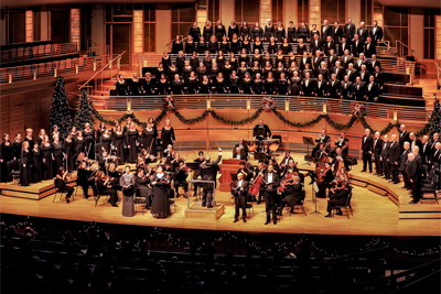 Photo of National Philharmonic