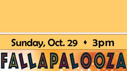 Fallapalooza logo