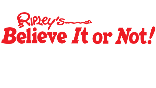 Ripley's Believe it or Not logo