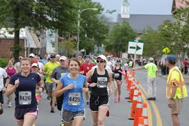 Photo from St. Michael Running Festival