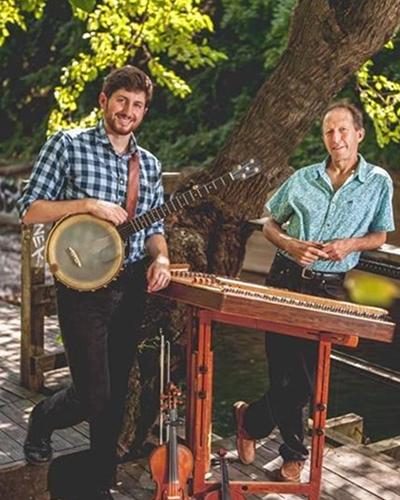 Dynamic father-son duo Ken & Brad Kolodner