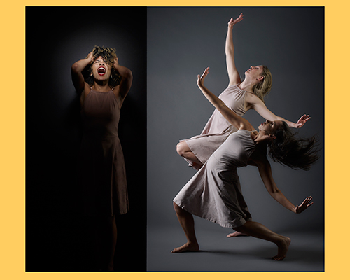 Full Circle Dance Company