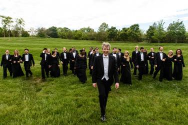 UMD Chamber Singers
