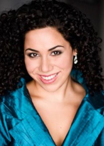 Shirin Eskandani - Singer