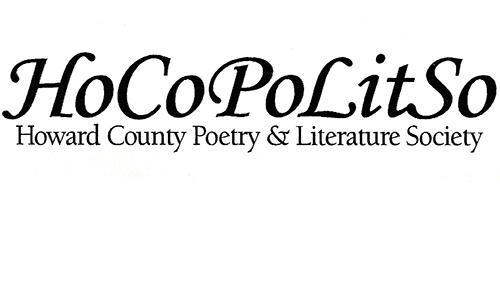 Howard County Poetry & Literature Society logo