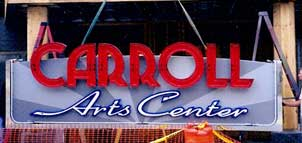 Carroll Arts Center