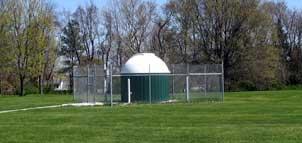 CCBC Planetarium