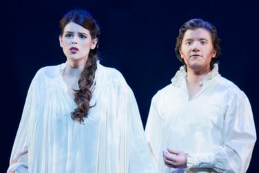 MD Opera Studio: La Clemenza di Tito