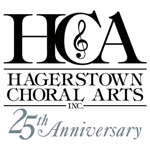 Hagerstown Choral Arts Logo