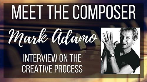 Little Women composer, Mark Adamo