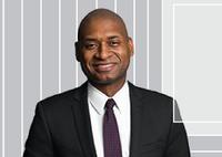 Charles M. Blow, Author & NYT Columnist
