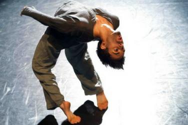 Aakash Odedra - Rising - photo