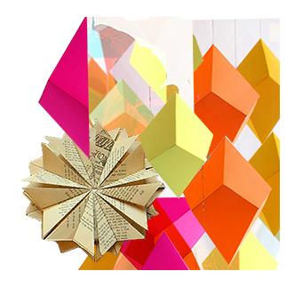 Holiday Ornament Workshop logo