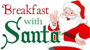 HO HO HO, Come have breakfast with me!!