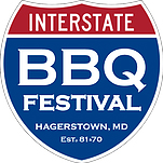 Interstate BBQ Festival logo