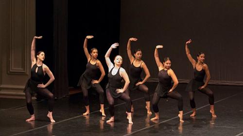 Peabody Dance! Festival