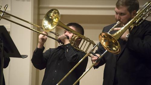 Peabody Studio Orchestra