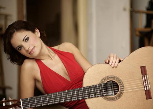 John E. Marlow Guitar Series - Ana Vidovic