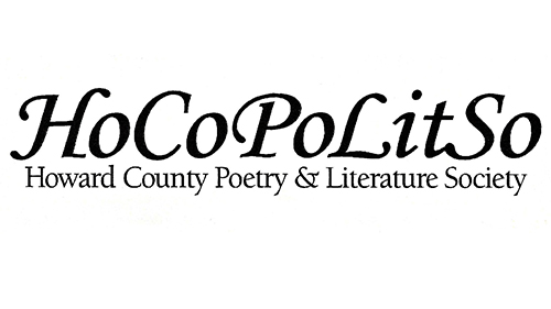 Howard County Poetry and Literature Society logo